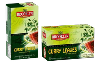 Curry Leaves Tea