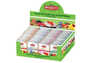 Fruit Infusion Assortment Pack
