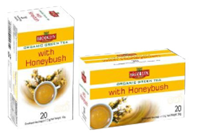 Honey bush Tea