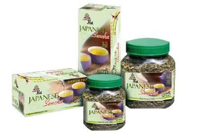 Sencha Standard Ceylon Green Tea